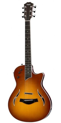 Taylor T5 Standard Hollowbody Electric-Acoustic Hybrid Guitar