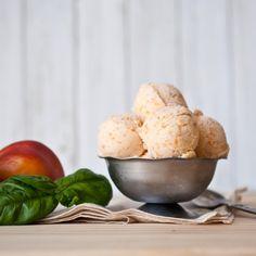 apricot basil ice cream