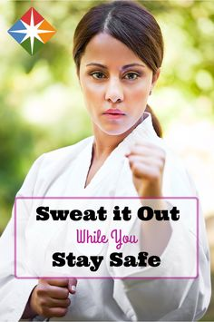 Which self-defense class is right for you? We tell you the different types so you can figure out for yourself which one you should try! You'll get a great workout and learn how to defend yourself. That's awesome!