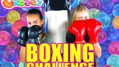 Orbeez Boxing Challenge with the Orbeez Girls | Official Orbeez