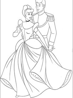 Fine Coloriage De Cendrillon A Colorier En Ligne that you must know, Youre in good company if you?re looking for Coloriage De Cendrillon A Colorier En Ligne Cinderella Coloring Pages, Wedding Coloring Pages, Disney Princess Coloring Pages, Disney Princess Colors, Disney Colors, Coloring Sheets For Kids, Coloring Pages For Girls, Coloring Book Pages, Printable Coloring Pages