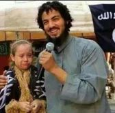 ISIS militant announces his marriage to terrified 7-year old in occupied city inSyria...............hussein gives them OUR money....and here is where some of our $$ is going...to people in this CULT!  Makes me sick!! I wish I could rescue these children from these evil monsters plus, stop the monsters in office here, from supporting these EVIL SICKO'S!!!