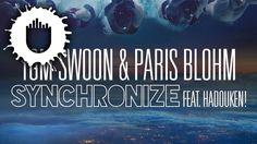 Tom Swoon & Paris Blohm - Synchronize feat. Hadouken! (World Premiere Dyro 'Daftastic' Radioshow)