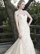 Bridal Gowns Casablanca  Sage