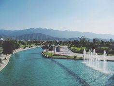 Mexico - Monterrey - Summer