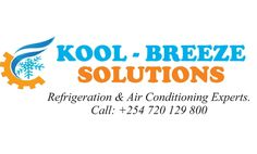 For the best Refrigeration and Air Conditioning Services in Kenya visit: www.koolbreezesol.com