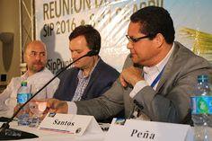 Revista El Cañero: Director de Indotel condena brecha digital en Amér...