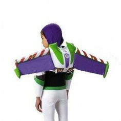 Toy Story Buzz Lightyear Jet Pack Wings