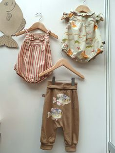 Sweet fish prints from Little Duckling for kidswear summer 2013