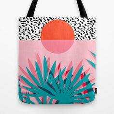 Whoa tote bag by Wacka
