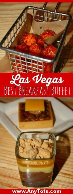 Bacchanal Buffet Breakfast: Monte Cristo, Steak & Eggs and More - Any Tots Best Las Vegas Buffet, Las Vegas Food, Best Buffet, Las Vegas Restaurants, Las Vegas Hotels, Las Vegas Buffets, Breakfast Buffet, Eat Breakfast, Breakfast Ideas