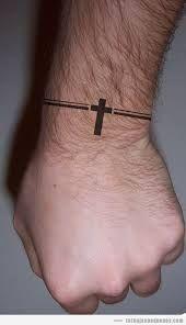 Resultado de imagen para tatuajes en la muñeca para hombres