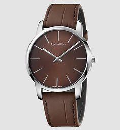 MEN - WATCHES & JEWELLERY | Calvin Klein Store