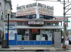 White House Subs - Atlantic City, NJ