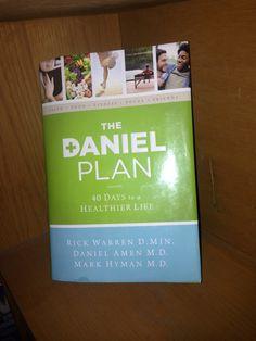 The Daniel Plan. Book#2