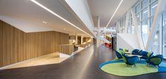 Gallery - Swedbank / 3XN - 18