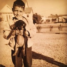 Puppy bellies.   21 Glimpses Into The Past That Prove Some Things Never Change