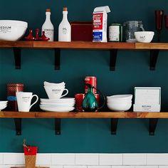 Utility Mixing Bowl Set | west elm