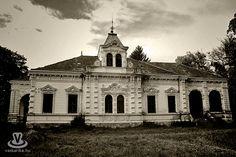 Batthyány-kastély, Magyarszecsőd, Hungary, 1893    vaskarika.hu Heart Of Europe, Palaces, Homeland, Hungary, Budapest, Medieval, Beautiful Places, Old Things, Gardens