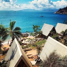 Next time you are in Townsville make sure to visit Magnetic Island
