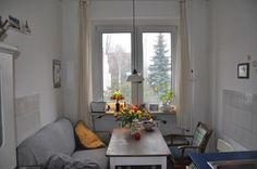 Wonderful Frühling In Deiner Küche! Zur Zeit Bekommt Man überall Wunderschöne Tulpen.  Hast Du Dir Auch Schon Einen Struß Für Dein Zuhause Gekauft?