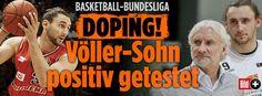 Doping! Völler-Sohn positiv getestet