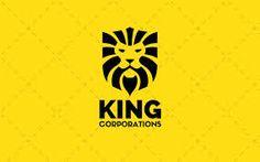 Image result for lion logo