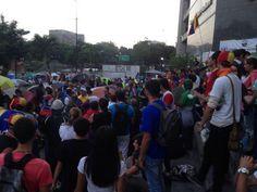 """""""Celebramos la liberación de Antonio Rico"""", informa @JovenesVzlanos pic.twitter.com/ErSrboxPFq"""
