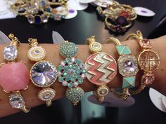 String Theory guitar string bracelets | Frolic Boutique