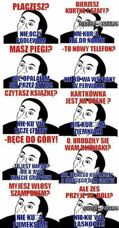Stupid Funny Memes, Wtf Funny, Funny Facts, Funny Cute, Memes Humor, Polish Memes, Weekend Humor, Funny Mems, Pokemon