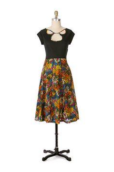 Patternmaker Dress by Viola