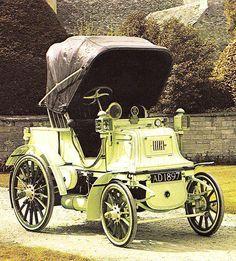 1897 Daimler