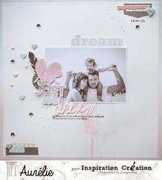 Inspiration Création Blog: le combo du mois {by Anne, Aurélie, Gwen, Stéphany, Emy et Watashi}