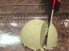 How to Make Homemade Kinetic Sand