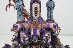 Imperial Knight, Fair Grounds