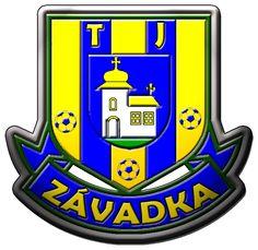 TJ Zavadka - Football logo , Slovakia