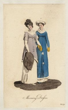 Lady's Museum, February 1803.