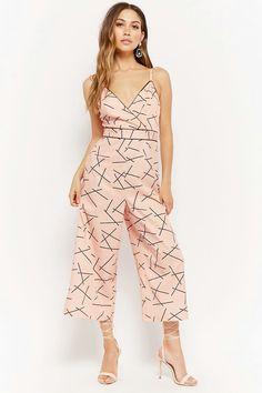 b6d031c2380f3 Capri Jumpsuit, New Arrival Dress, Fifty Not Frumpy, Looks Lindos, Palazzo  Pants