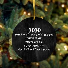 Grab these custom UV printed wooden ornaments before they are gone! These one of a kind designs make for the perfect gift. Ornaments are often used to commemorate specific times in our lives. Whether good or bad, we can look back on when we received them and be filled with memories of those times.   *string not include