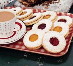 Biscotti con la pasta frolla: tutte le varianti (Foto 3/43) | PourFemme