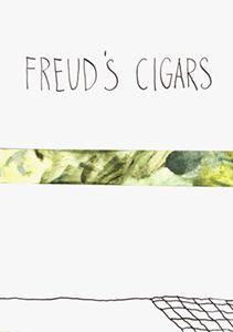 Freud's Cigars