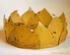 couronne-feuilles-jaunes