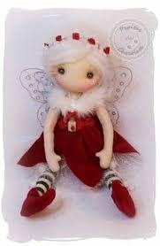 Resultado de imagen para muñecos country navideños americanos