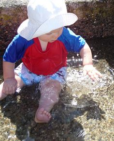 Wading Pool Guide for Seattle, Eastside and South Sound - ParentMap
