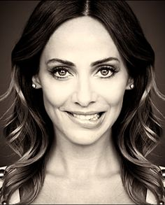 Natalie Imbruglia by Andy Gotts