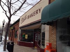 Rediscovering Michigan: Paczki Day 2014