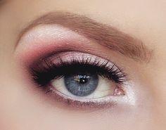 sweet lilac eye make up Pink Smokey Eye, Beauty Make-up, Beauty Hacks, Hair Beauty, Beauty Tips, Beauty Stuff, Beauty Ideas, Clean Beauty, Makeup Looks