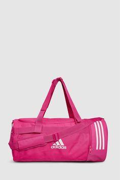 fba96fca52 Mens adidas Pink Duffle Bag - Pink  pinkbagsuk