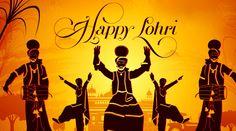 Happy lohri wishes ,lohri punjabi quotes with Happy Lohri hd images , lohri…