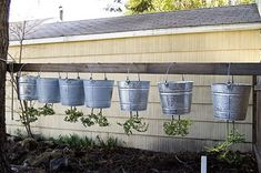 Growing Tomatoes Upside Down A Taste of the Earth: making upside-down tomato buckets Growing Tomato Plants, Growing Tomatoes In Containers, Grow Tomatoes, Organic Gardening, Gardening Tips, Upside Down Tomato Planter, Tomato Farming, Plantation, Vegetable Garden